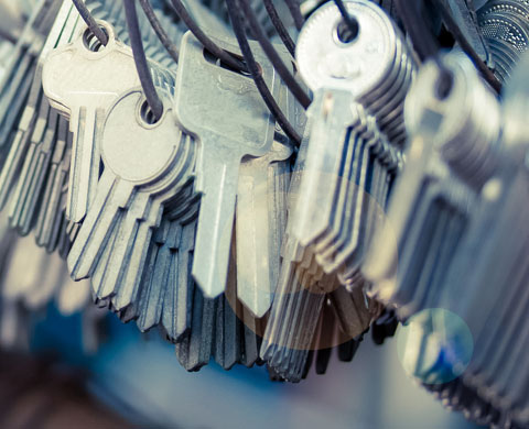 Reliable Key Cutting Locksmith Service Near Beccles